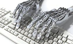 Алготрейдинг - заказать торгового робота