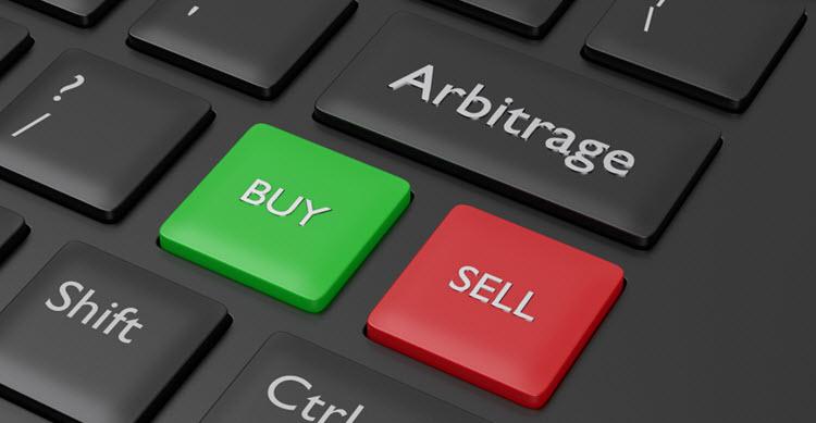 Что такое арбитраж и виды арбитражных стратегий для криптовалют