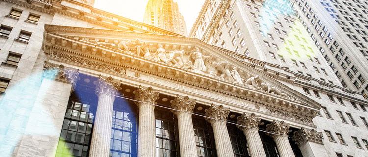 Арбитраж и парный трейдинг на NYSE, NASDAQ
