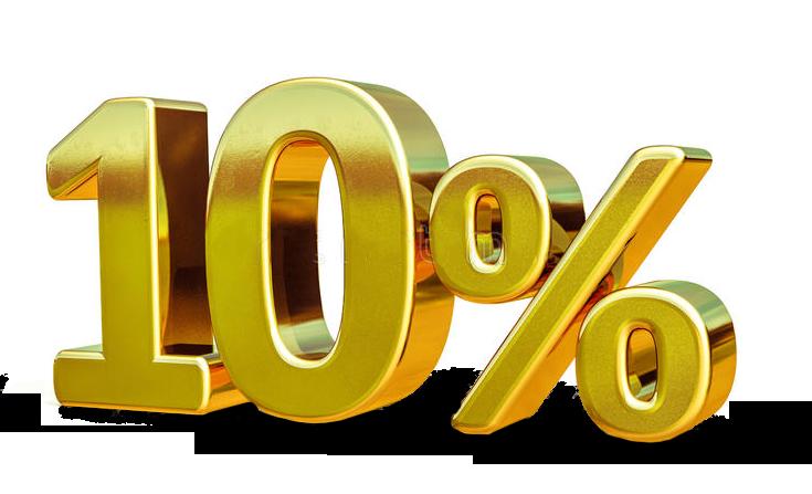 Скидка 10% на торговую комиссию на биржах Binance и Bitmex