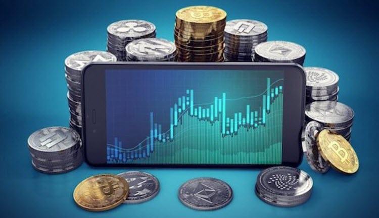 бесплатный торговый бот для криптовалюты для биржи Binance и Bitmex (скачать робота для криптобиржи)
