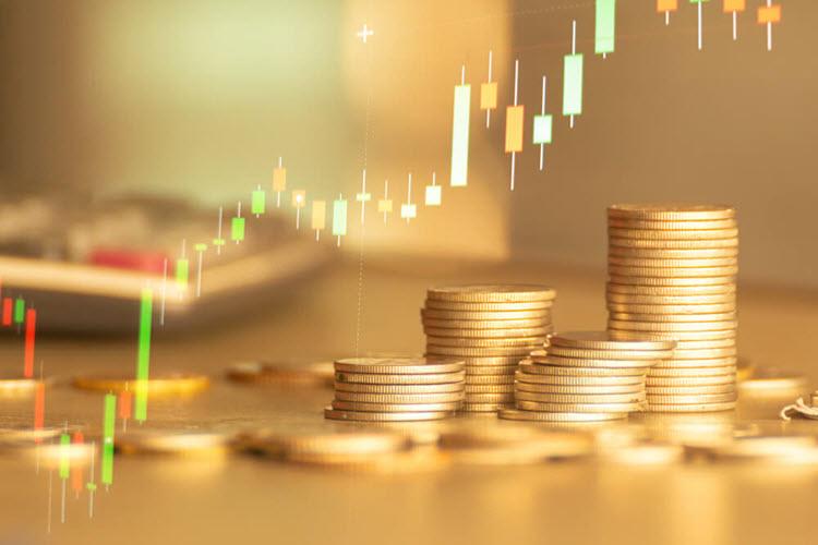 Результаты по боту для торговли корзинами валют для Binance
