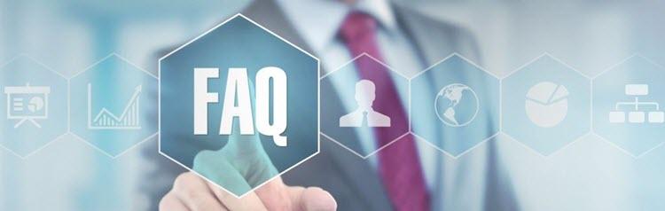 Часто задаваемые вопросы по ботам (FAQ)
