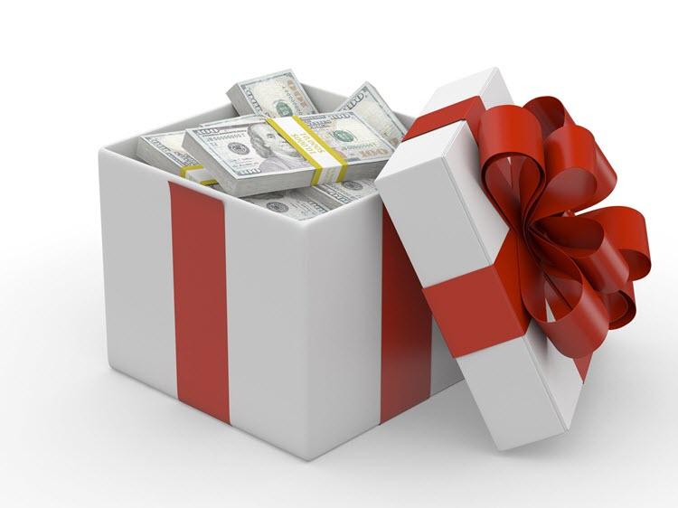 Новогодний подарок для трейдеров - арбитражный бот для фьючерсов Binance