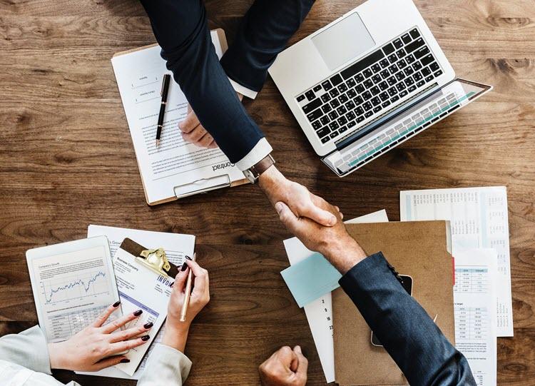 Решения для бизнеса и предпринимателей